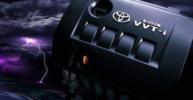 2009 Toyota Corolla Altis 2.0 Z  第14張相片