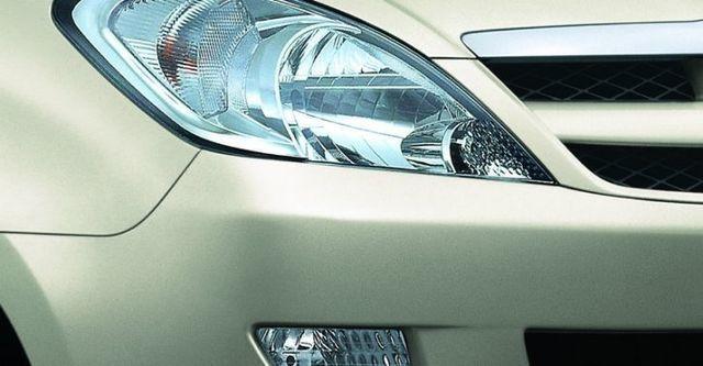 2009 Toyota Innova 2.7 Z Aero Tourer  第11張相片