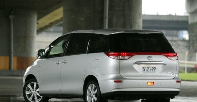 2009 Toyota Previa 2.4 豪華版  第10張相片