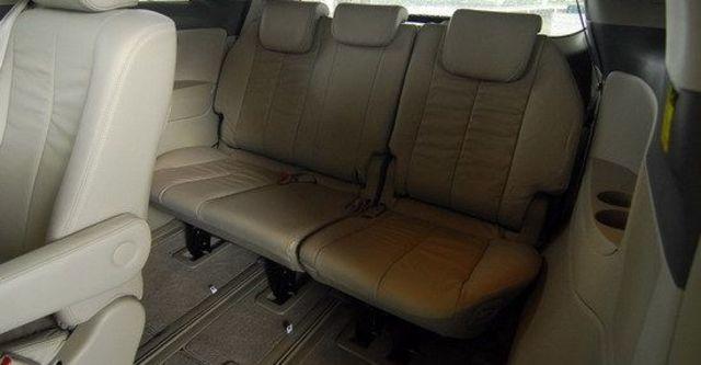 2009 Toyota Previa 3.5 旗艦版  第6張相片