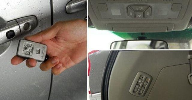 2009 Toyota Previa 3.5 旗艦版  第9張相片