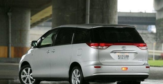 2009 Toyota Previa 3.5 旗艦版  第11張相片
