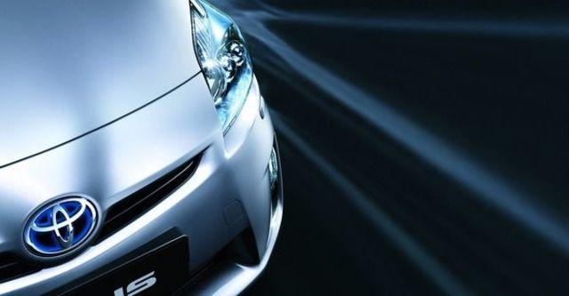 2009 Toyota Prius 1.8  第6張相片