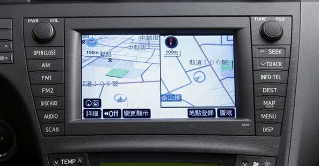 2009 Toyota Prius 1.8  第8張相片