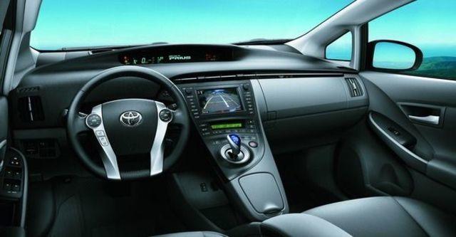 2009 Toyota Prius 1.8  第17張相片