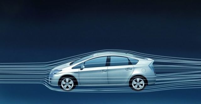 2009 Toyota Prius 1.8  第18張相片