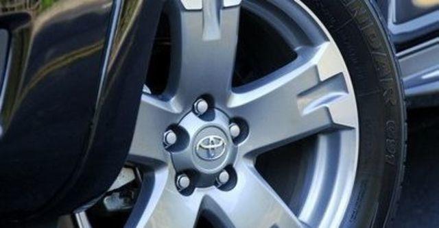 2009 Toyota RAV4 2.4 4WD 旗艦型  第13張相片
