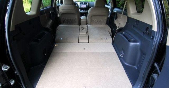 2009 Toyota RAV4 2.4 4WD 旗艦型  第24張相片