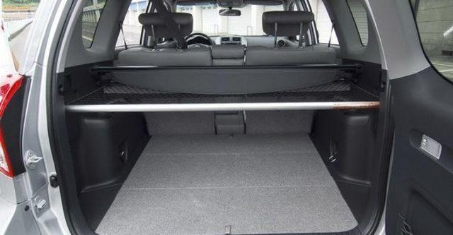 2009 Toyota RAV4 2.4 E 2WD  第8張相片