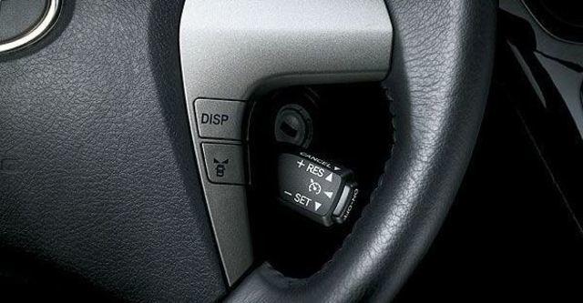 2009 Toyota Wish 2.0 G  第11張相片