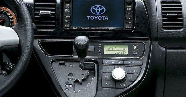 2009 Toyota Wish 2.0 J  第7張相片