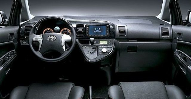 2009 Toyota Wish 2.0 J  第6張相片