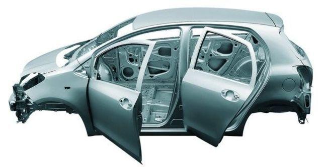 2009 Toyota Yaris 1.5 E  第10張相片