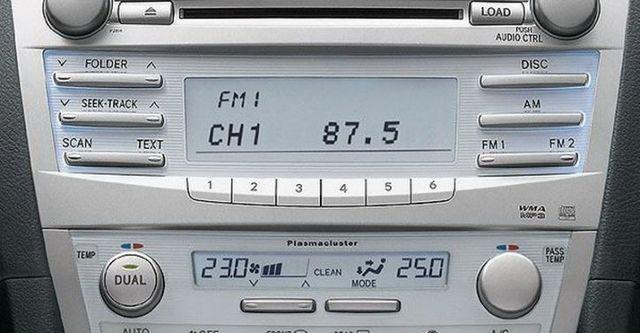 2008 Toyota Camry 2.0 E  第6張相片