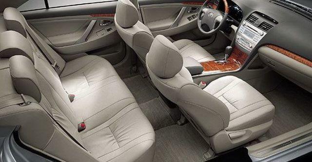 2008 Toyota Camry 2.0 E  第8張相片