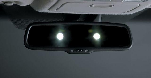 2008 Toyota Camry 2.4 G  第8張相片