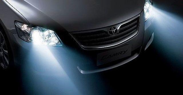 2008 Toyota Camry 3.5 Q  第4張相片