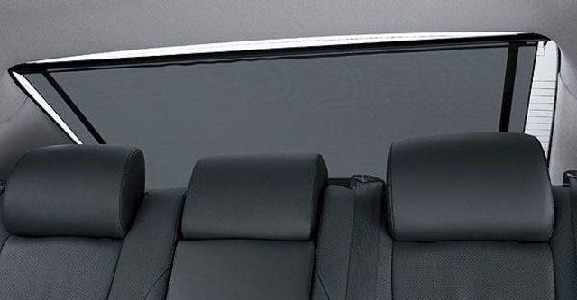2008 Toyota Camry 3.5 Q  第8張相片