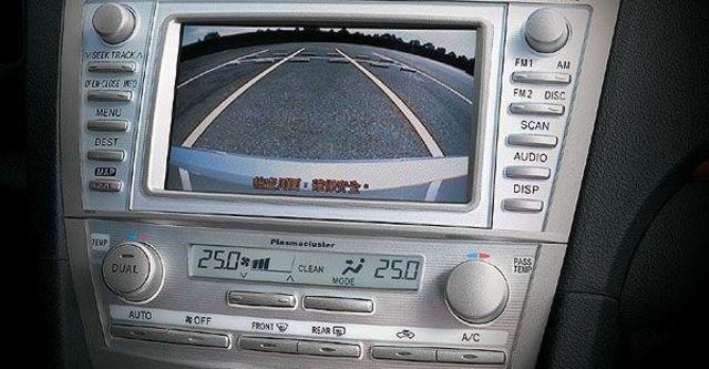 2008 Toyota Camry 3.5 Q  第10張相片