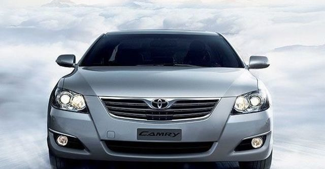 2008 Toyota Camry 3.5 V  第3張相片