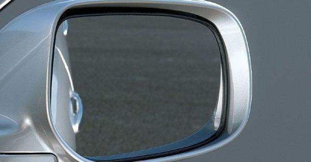 2008 Toyota Camry 3.5 V  第9張相片