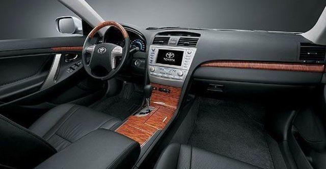 2008 Toyota Camry 3.5 V 尊爵版  第5張相片