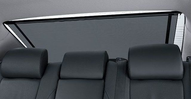 2008 Toyota Camry 3.5 V 尊爵版  第8張相片