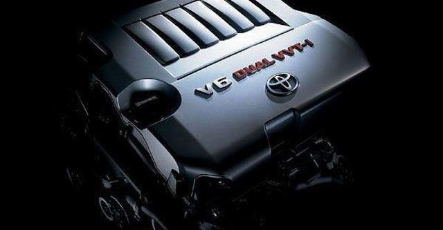 2008 Toyota Camry 3.5 V 尊爵版  第11張相片