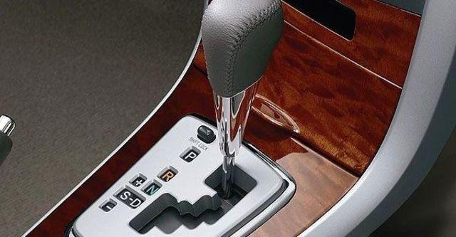 2008 Toyota Corolla Altis 1.8 E 經典版  第6張相片