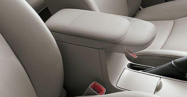 2008 Toyota Corolla Altis 1.8 E 經典版  第7張相片