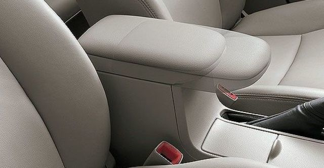 2008 Toyota Corolla Altis 1.8 E 豪華版  第7張相片