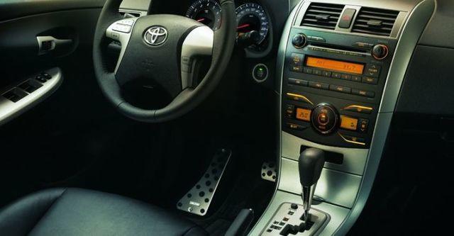 2008 Toyota Corolla Altis 1.8 Z  第5張相片