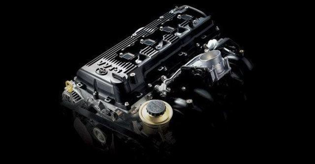 2008 Toyota Innova 2.7 J MT  第3張相片
