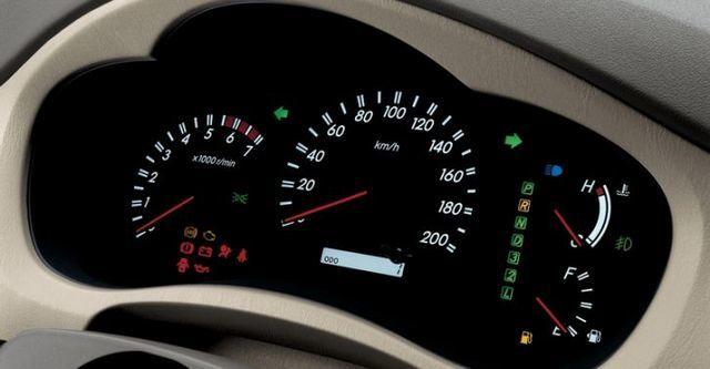 2008 Toyota Innova 2.7 Z Aero Tourer  第4張相片
