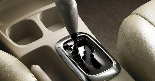2008 Toyota Innova 2.7 Z Aero Tourer  第5張相片