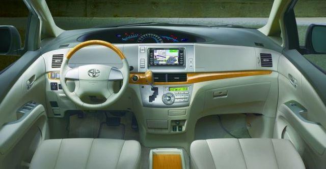 2008 Toyota Previa 2.4  第4張相片