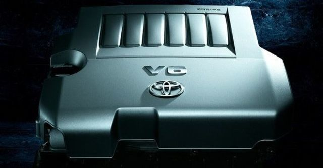 2008 Toyota Previa 3.5旗艦版  第6張相片