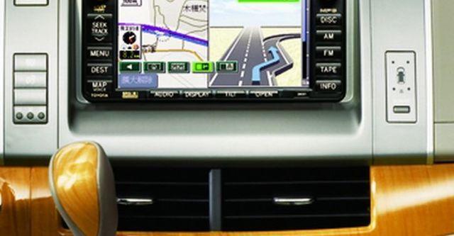 2008 Toyota Previa 3.5旗艦版  第11張相片