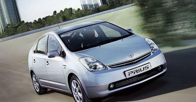 2008 Toyota Prius Hybrid 1.5  第2張相片