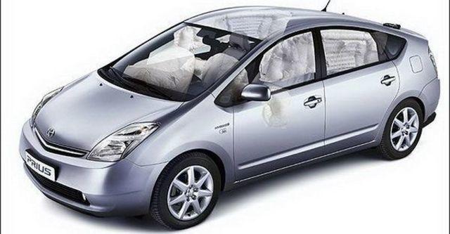 2008 Toyota Prius Hybrid 1.5  第3張相片
