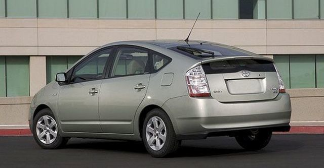2008 Toyota Prius Hybrid 1.5  第4張相片