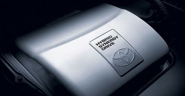 2008 Toyota Prius Hybrid 1.5  第8張相片