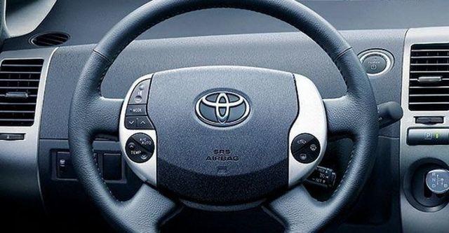 2008 Toyota Prius Hybrid 1.5  第9張相片