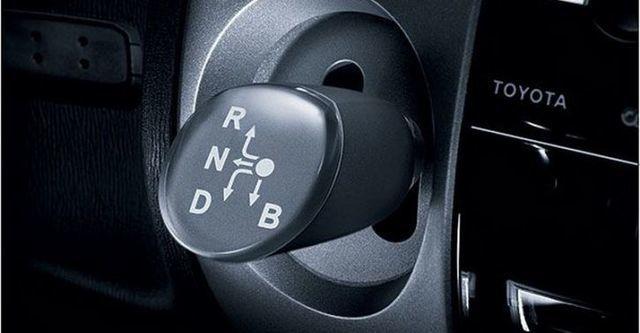 2008 Toyota Prius Hybrid 1.5  第10張相片
