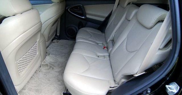 2008 Toyota RAV4 2.4 4WD 旗艦型  第18張相片