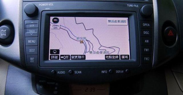 2008 Toyota RAV4 2.4 4WD 旗艦型  第20張相片