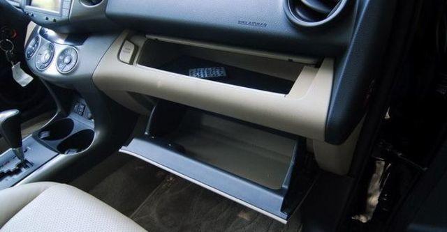 2008 Toyota RAV4 2.4 4WD 旗艦型  第21張相片