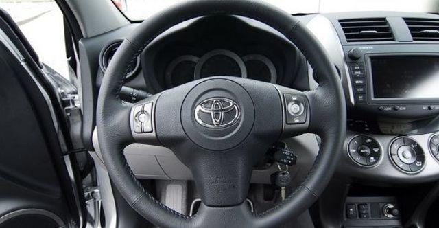 2008 Toyota RAV4 2.4 E 天窗型  第5張相片