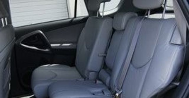2008 Toyota RAV4 2.4 G  第7張相片