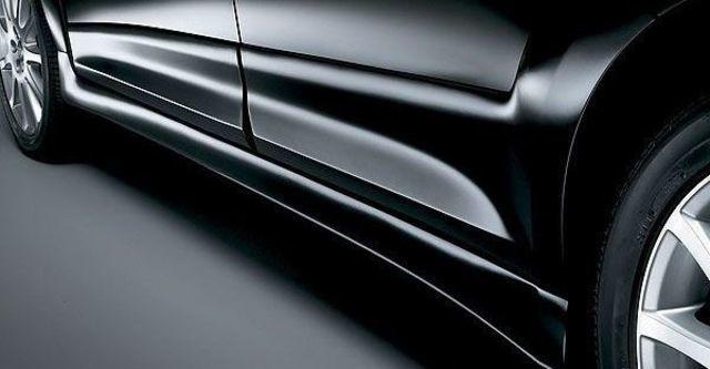 2008 Toyota Wish 2.0 Z  第9張相片